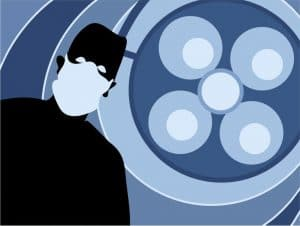 Cirurgia Abdominal, Cirurgia videolaparoscópica e Cirurgia do trauma