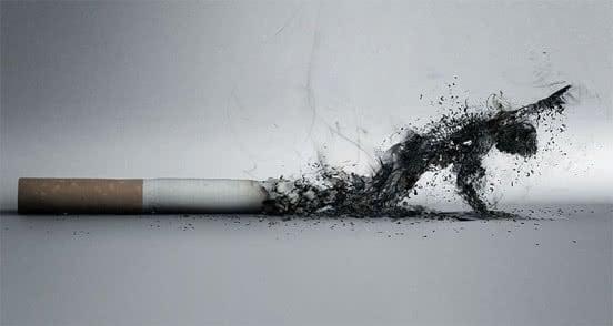 Você sabe por que fuma?