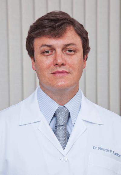 Dr. Ricardo Virgínio dos Santos
