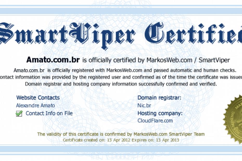 smart-viper-certificate