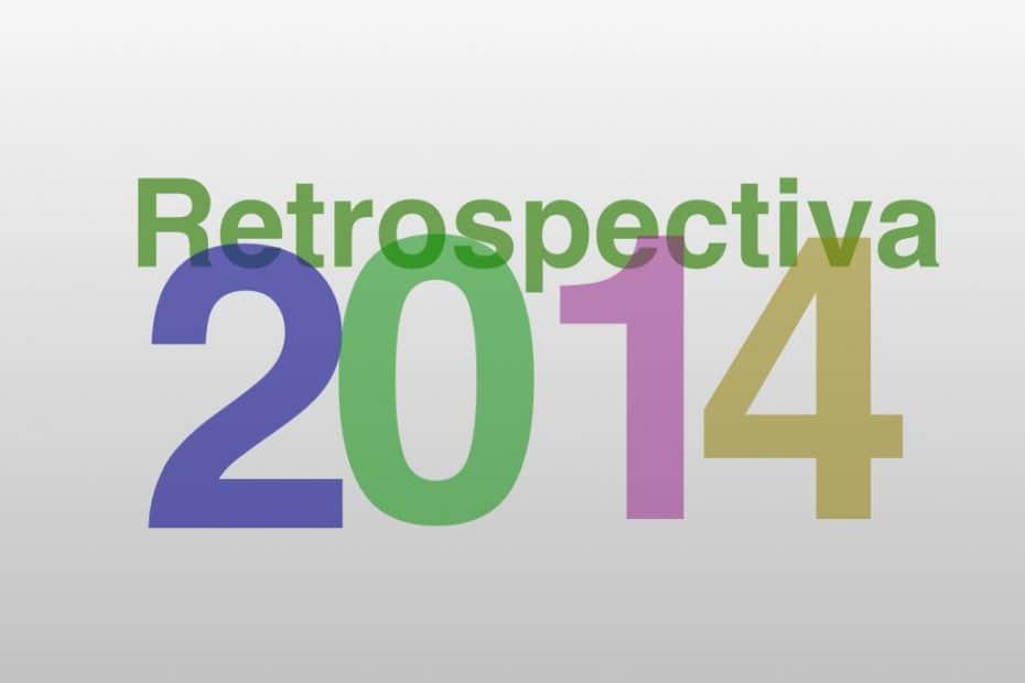 Retrospectiva 2014