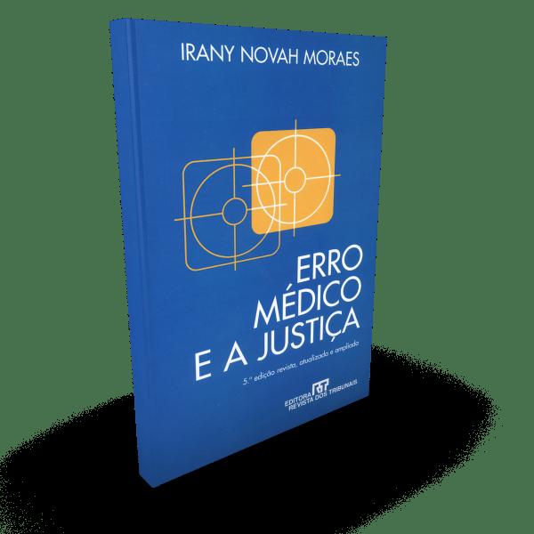 Erro Médico e a Justiça
