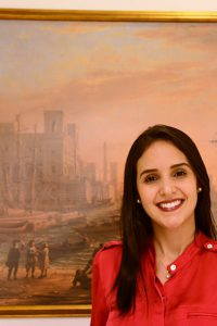 Dra. Lorena Lima