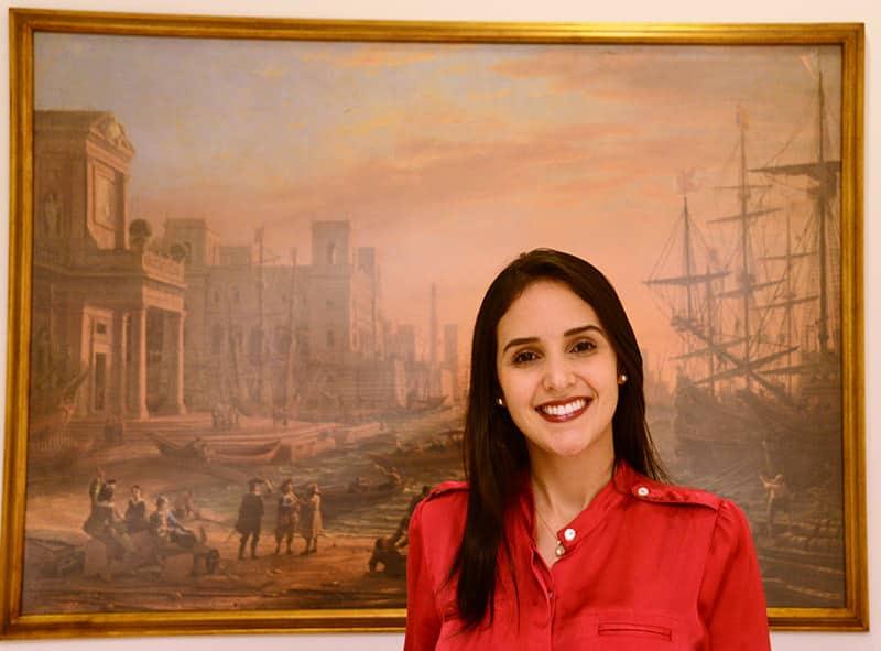 Dra. Lorena Guimarães Lima Amato