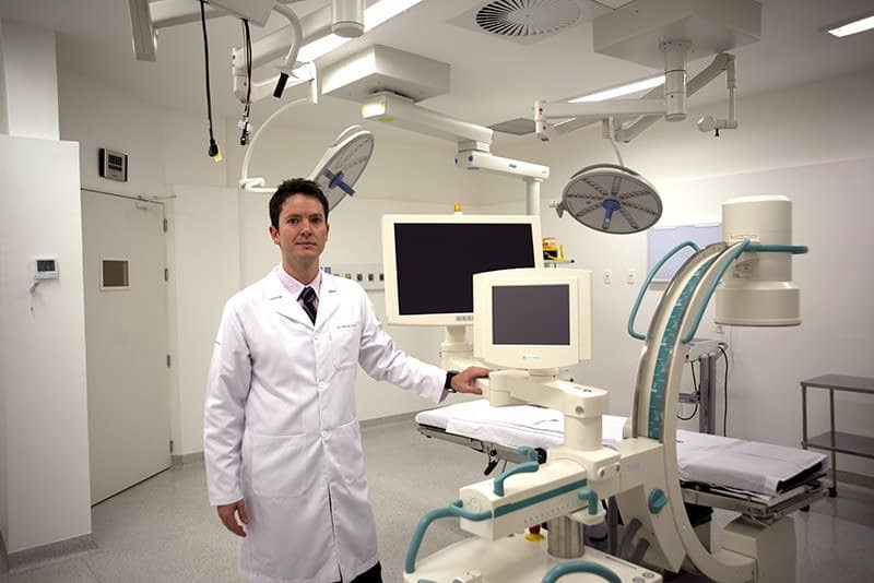 Prof. Dr. Marcelo Amato