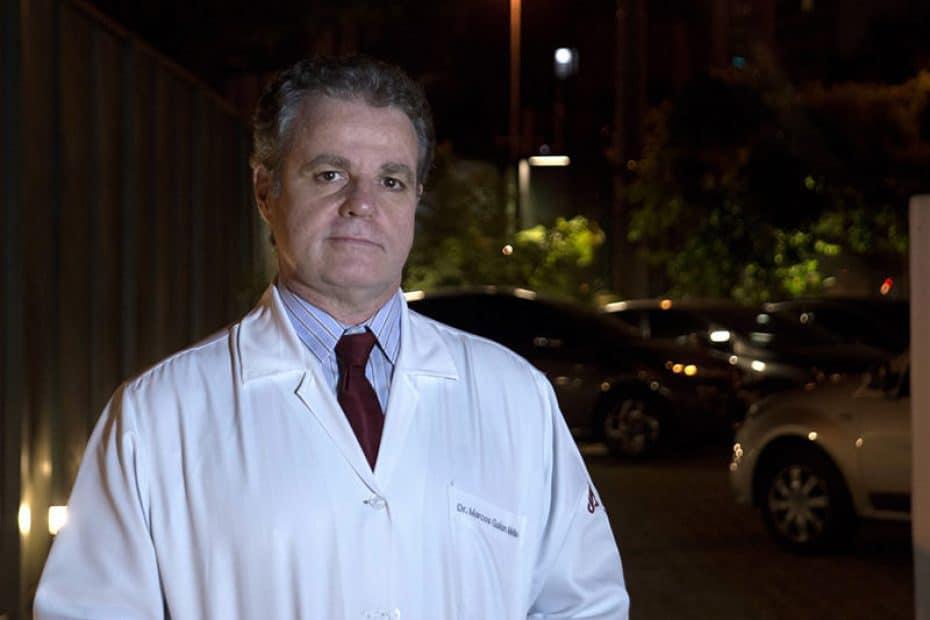 Dr. Marcos Gallan Morillo