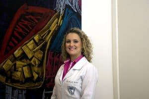 Dra. Priscila Beatriz Oliveros dos Santos