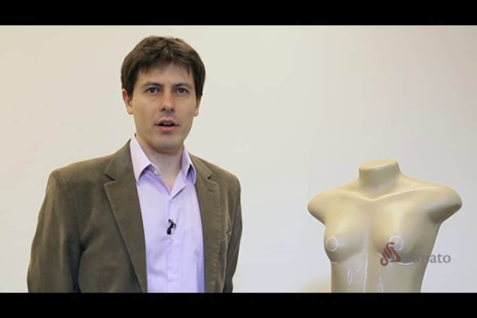 Mastopexia e Mamoplastia