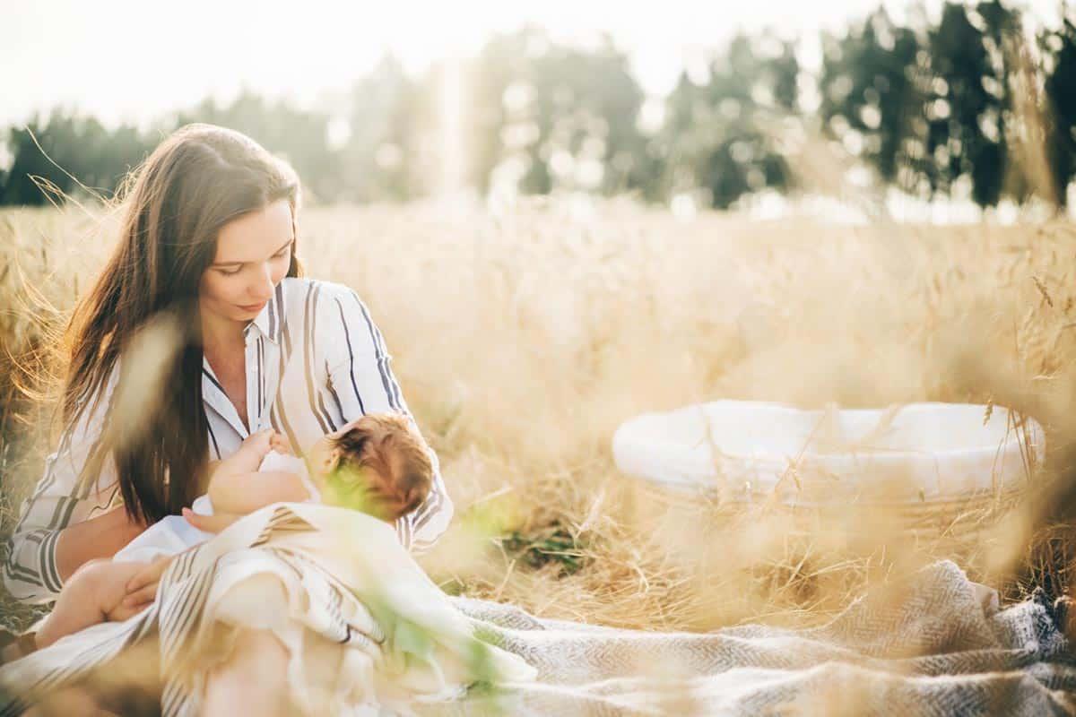 Aleiitamento materno