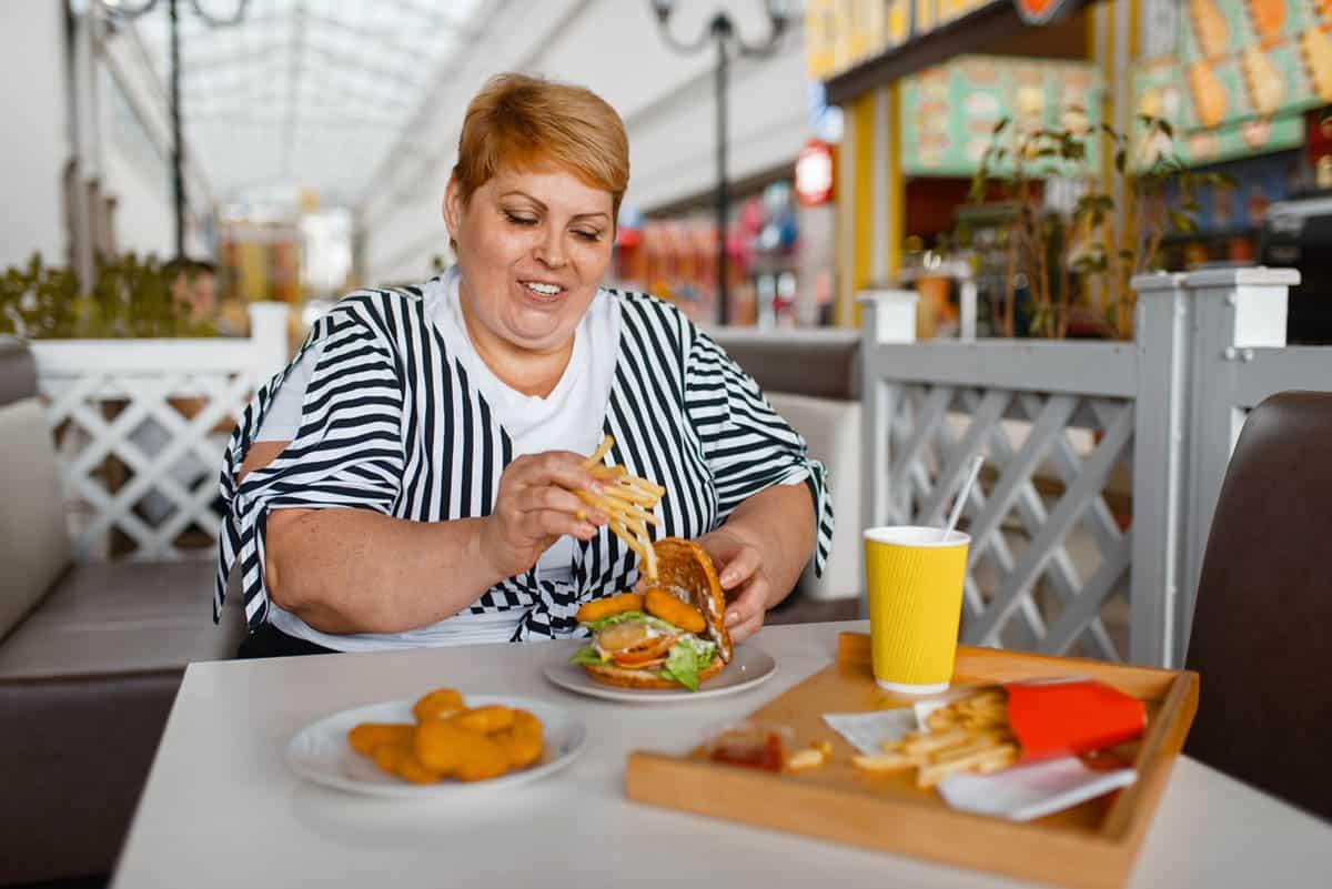 Efeito sanfona na dieta