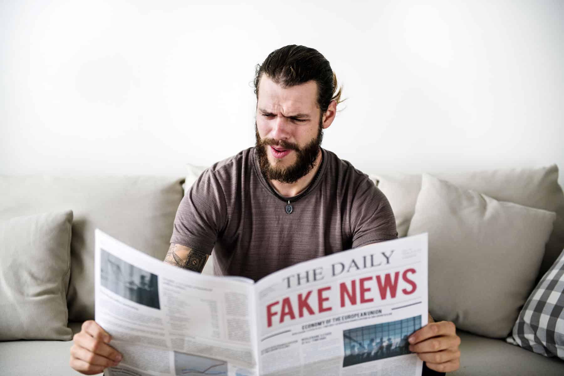 Fake news em cirurgia plástica