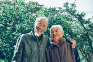 Envelhecer de forma saudável